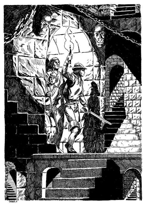 Dungeon World V2 (pdf)