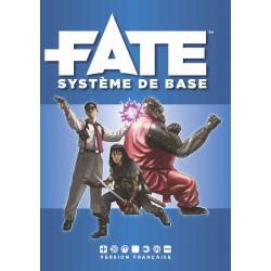Fate Core (pdf)