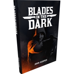 Blades in the dark