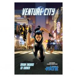 Ventury City (Fate...