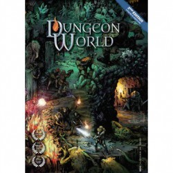 Dungeon World V2
