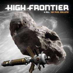 High Frontier 4 all (boite...