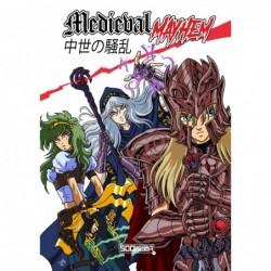 Medieval Mayhem (pdf)