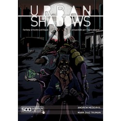 Urban Shadows (pdf)