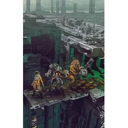 Science Fantasy : Planet...