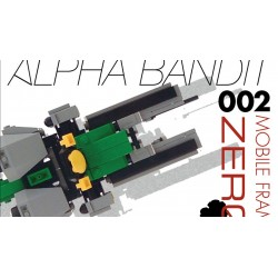 Alpha Bandit : intercept Orbit