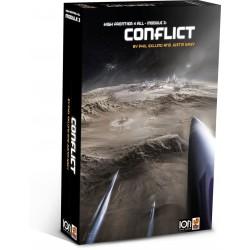 [Précommande] Conflict,...