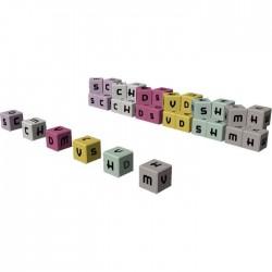 High Frontier : Cubes de...