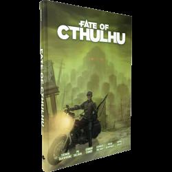 Fate of Cthluhu (pdf VF)