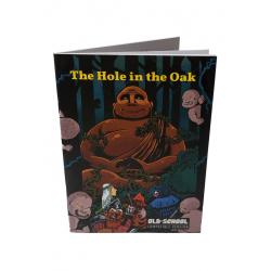 [PDF] OSE : Un trou dans un...
