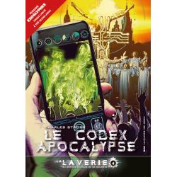 [EPUB] Le codex Apocalypse,...