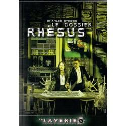 [EPUB] Le dossier Rhesus...