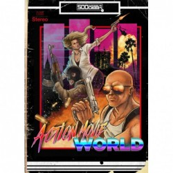 Action Movie World : Votre...