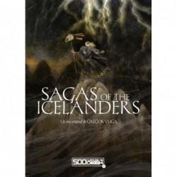 Saga of the icelanders