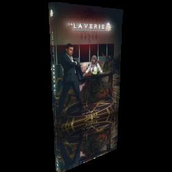 La Laverie, le jeu de rôle