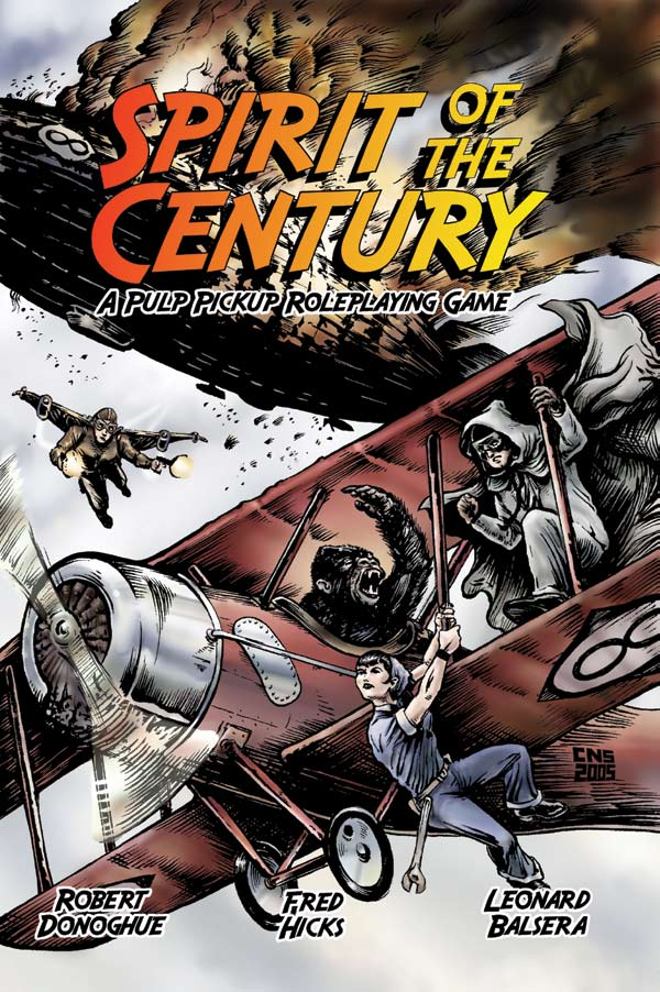 Spirit of the century (pdf)