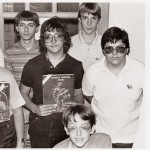 Pingry School Dungeons and Dragons Club, 1984, publié par Greyhawk Grognard