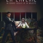 La laverie couverture