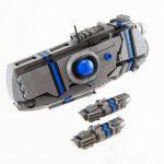 ship micro